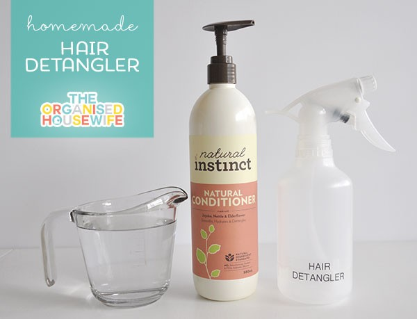 Homemade-Hair-Detangler