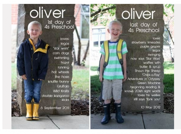 first day school photo ideas 3