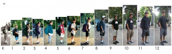 first day school photo ideas 6