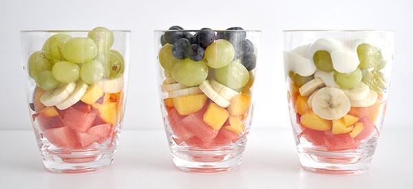 Healthy-After-School-Snack-ideas---Rainbow-Fruit-Cups