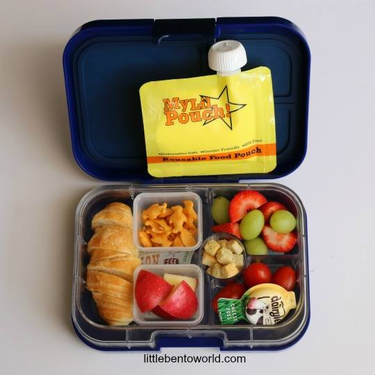 how to pack a bento lunch box australia