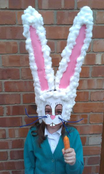 Easter Bonnet Ideas 1