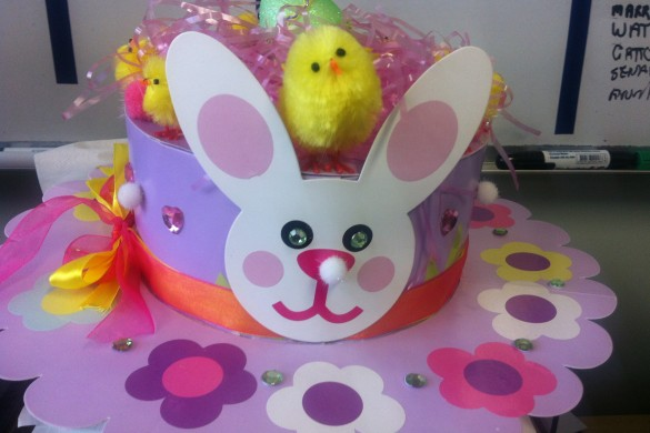 Easter Bonnet Ideas 2015 2