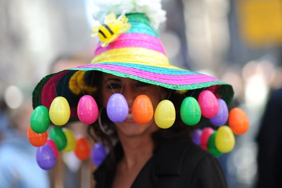 Easter Bonnet Ideas 2015 3