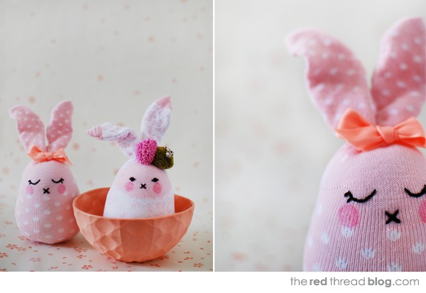 Easter Crafts For Kids