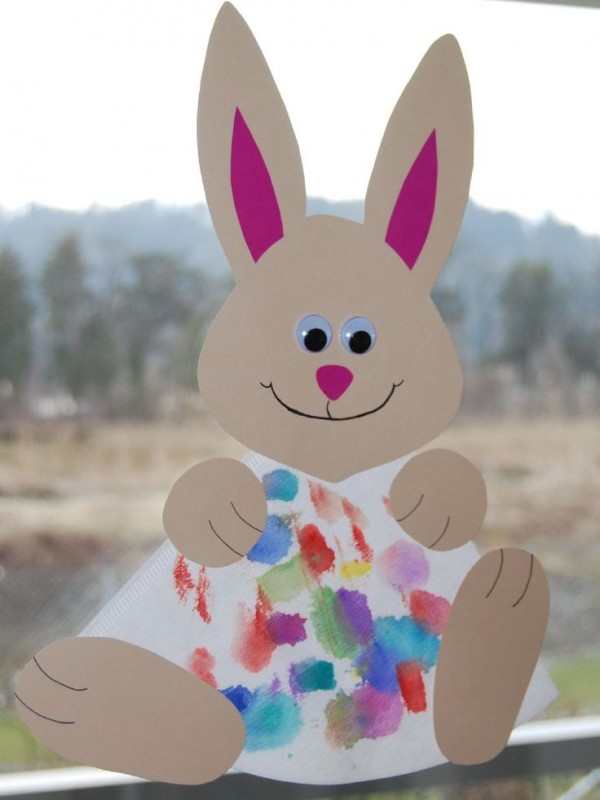 easter craft ideas for toddlers easter crafts for the organised 6490