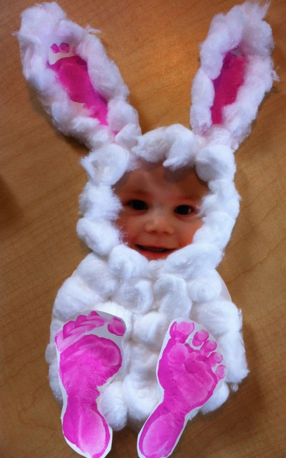 Fun Easter Crafts For Kids The Organised Housewife