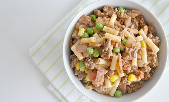 Easy-Dinner-Beef-Macaroni-3