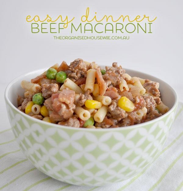 easy-dinner-beef-macoroni