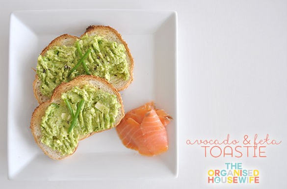 avocado-and-feta-on-toast