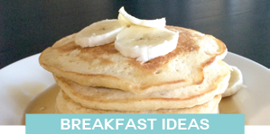 breakfast meal ideas
