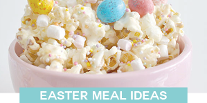 easter meal ideas
