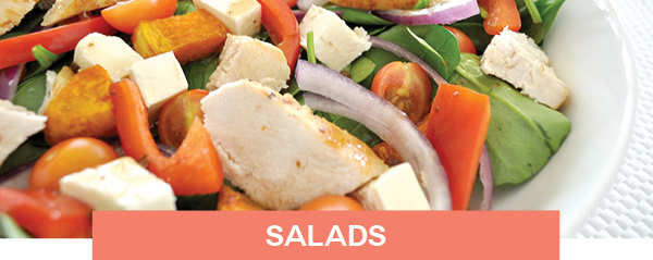 salads lunch meal ideas3