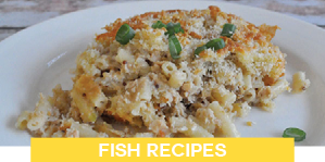 fish dinner meal ideas