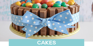 button - cake recipes