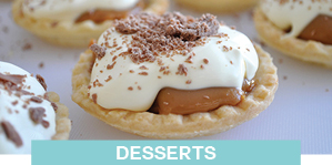 button - dessert recipes