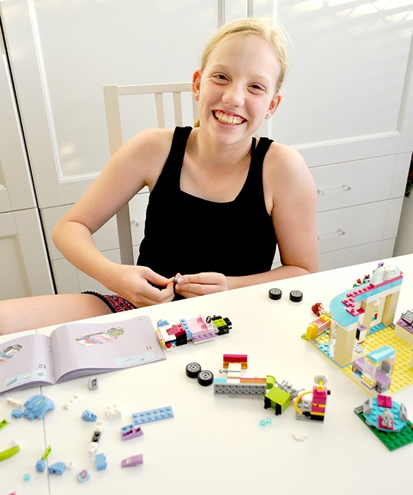 Girls Lego Friends Play Ideas 10