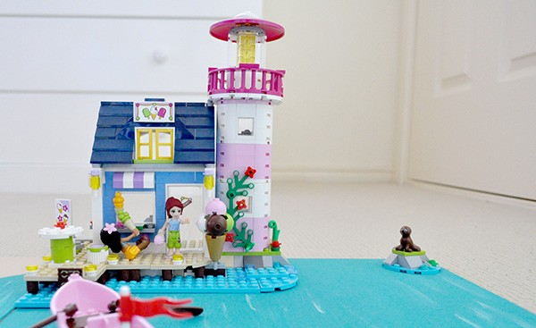 Girls Lego Friends Play Ideas 6