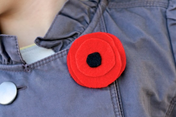 Anzac Day Craft Ideas 4