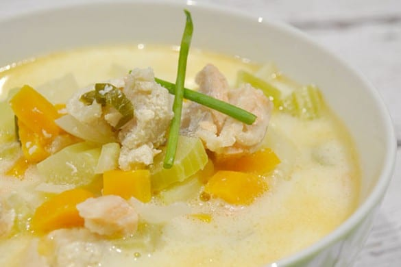 slow-cooker-fish-chowder