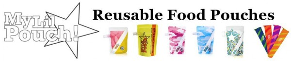 reusable food pouch 600