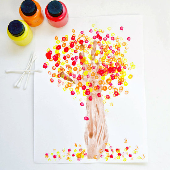 Toddler Craft Ideas 1