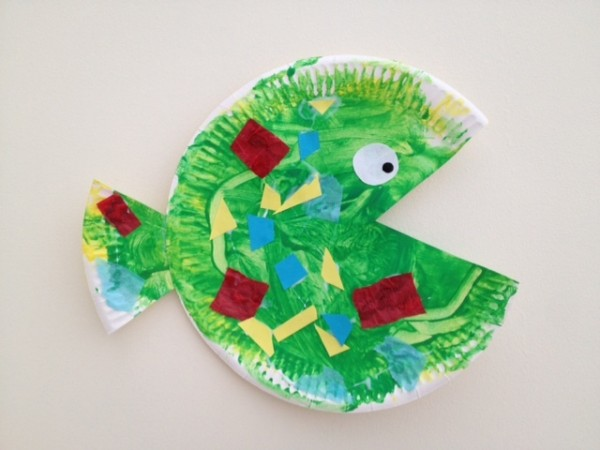 Toddler Craft Ideas 11