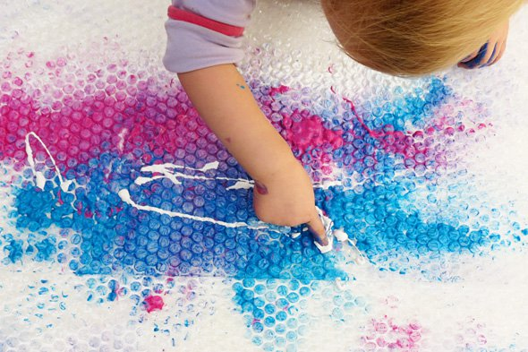 Toddler Craft Ideas 15