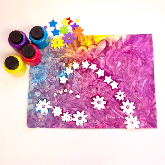 Toddler Craft Ideas 5