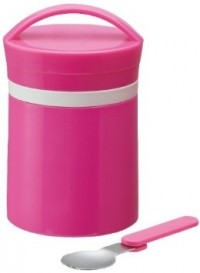 thermos-pink