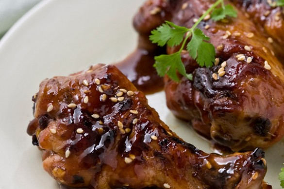03-004-A-Chicken-Drumsticks-Marinated-Honey-Soy