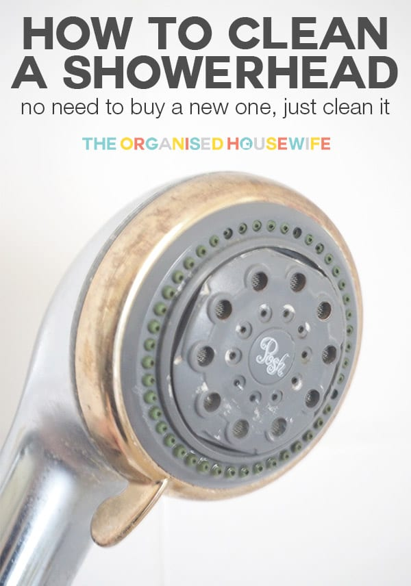 Need to buy that shower head. Look, these tips could help you