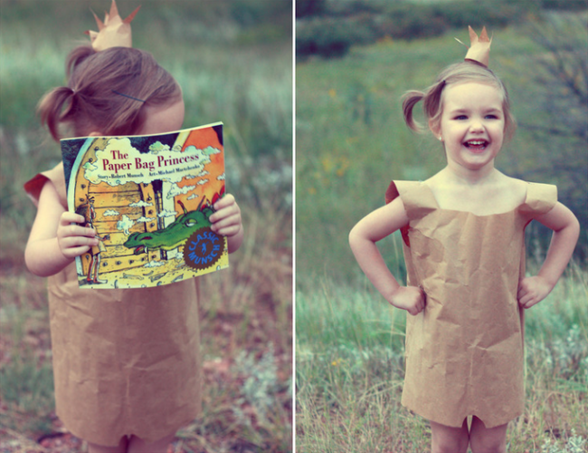 book week costume ideas 1