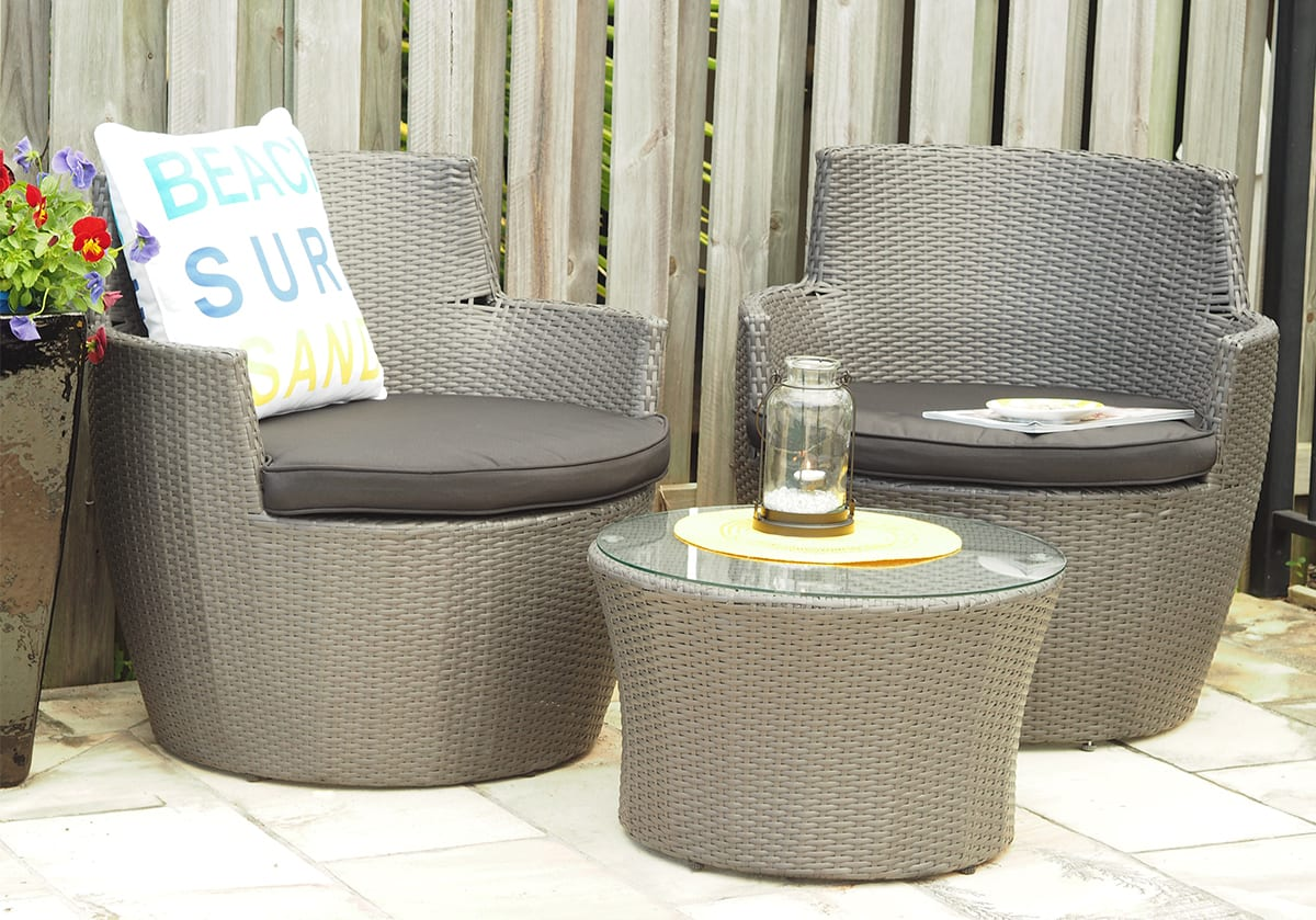 Outdoor Furniture Maintenance The Organised Housewife