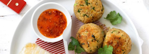 tuna-patties-with-sweet-chilli-sauce