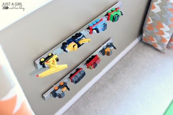 Beautiful Toy Storage Ideas 2