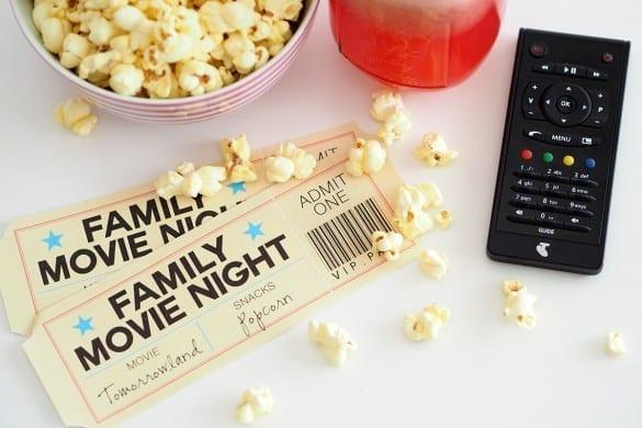Family-Movie-Night-Printable-Ticket