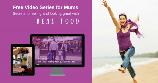 Free Video Series for mums (1)