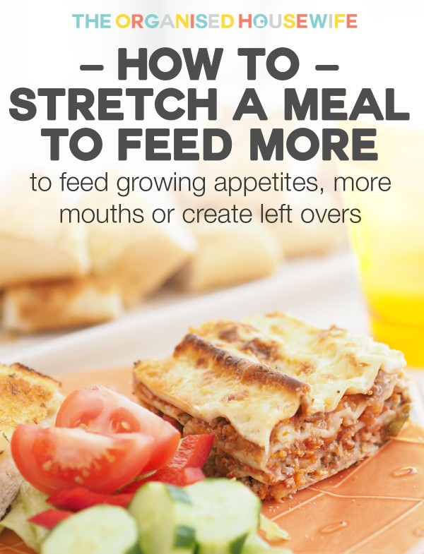 How-to-stretch-a-meal-to-feed-more