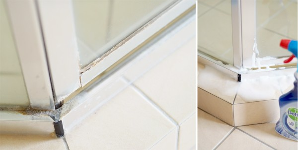 deep clean bathroom tips for all the forgotten areas the organised