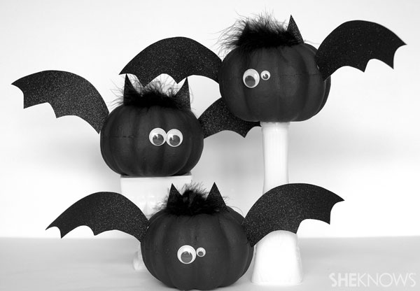 Cute-and-easy-bat-craft