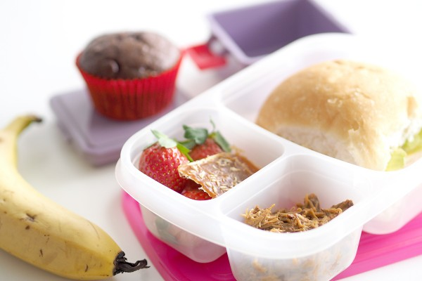 Kids Lunchbox Idea