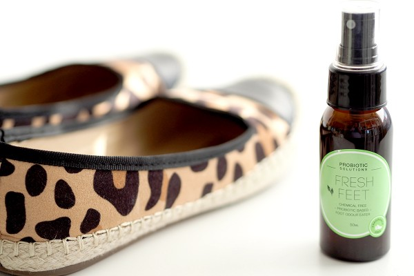 Probiotics---Fresh-Feet