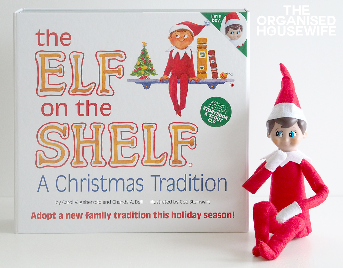 With the Elf on the Shelf tradition returning for another year, we are pleased to release the 2018 Elf Planner