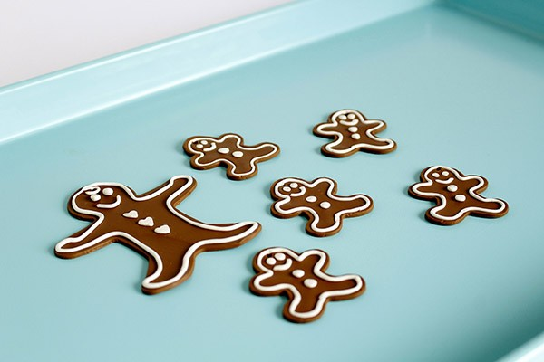 oven baked clay decorations