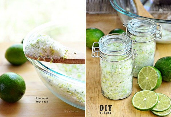 DIY-Lime-Mint-Foot-Soak-at-TidyMom