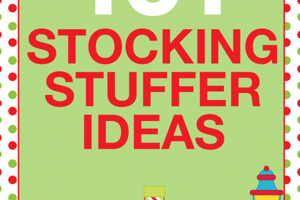 101 christmas stocking ideas 2