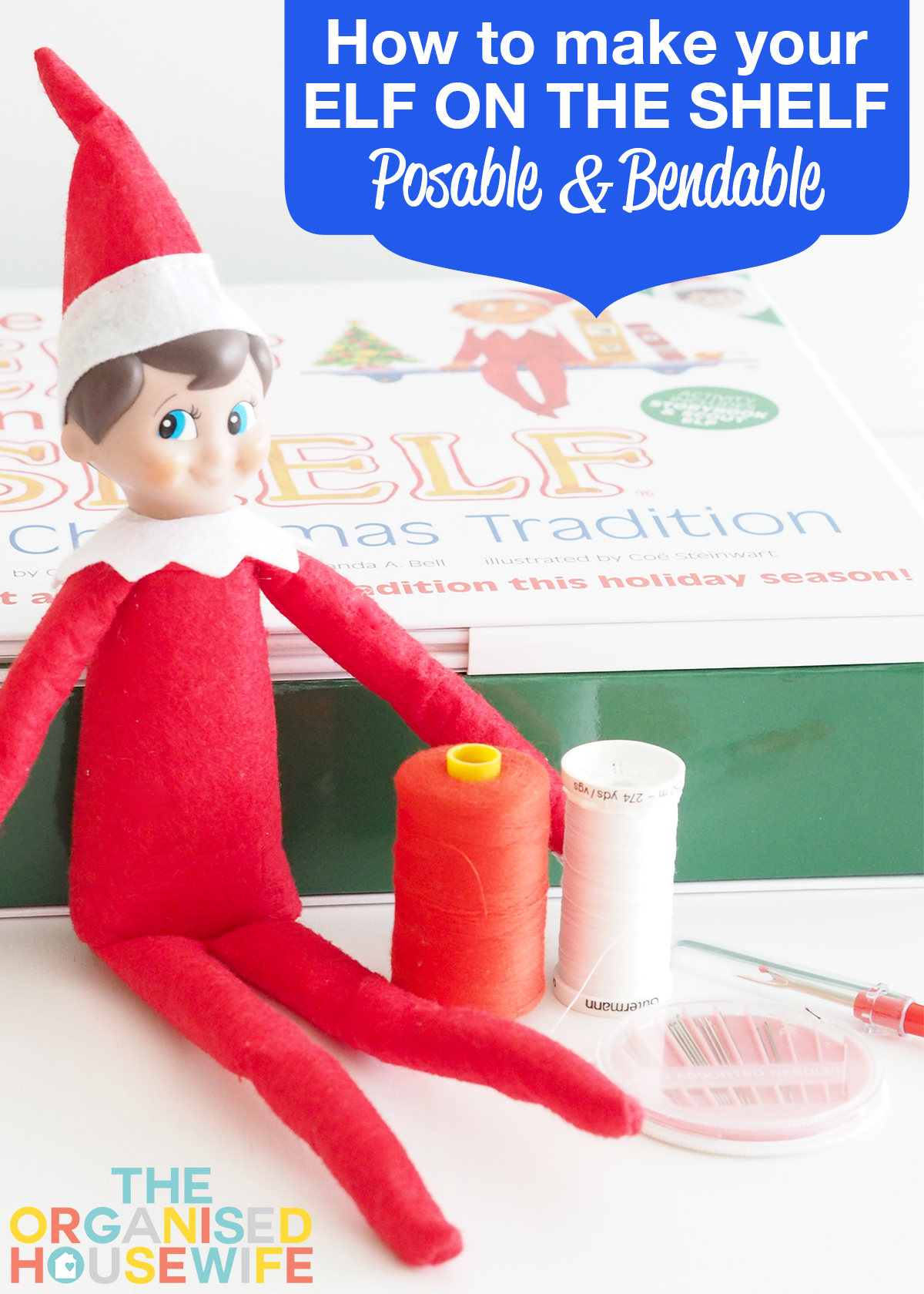 · We see your Elf on the Shelf handiwork on social media, and it's so darn elaborate, it hurts. Meanwhile, some parents aren't as industrious, and .