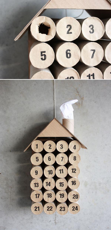 Toilet-Paper-Roll-Advent-Calendar