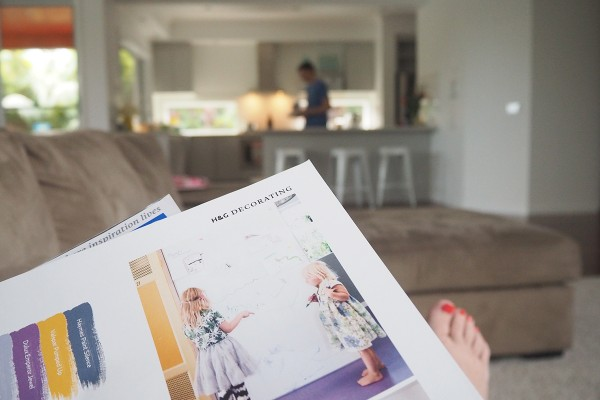 A Day in the Life of a Busy Mum